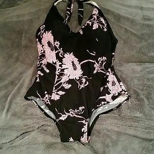 Beautiful Lane Bryant bathing suit
